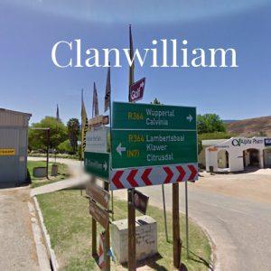 Clanwilliam