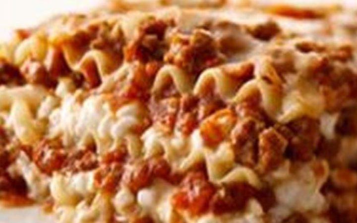 Farmstyle Lasagne
