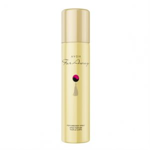 Avon Far Away body Spray